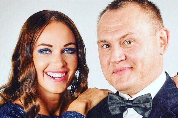 Супруга Степана Меньщикова рассказала, как смогла быстро сбросить вес после родов