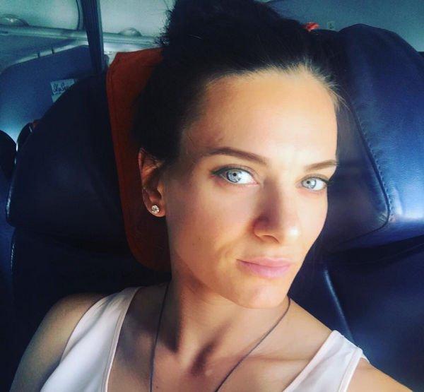 Тина Канделаки рассекретила беременность Елены Исинбаевой