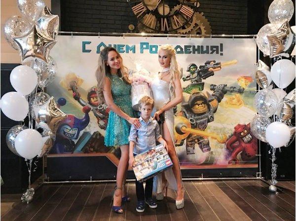 Мария Погребняк заступилась за Анну Калашникову