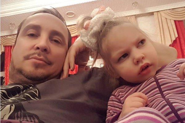 Данко заявил, что Дмитрий Шепелев его жестоко обманул