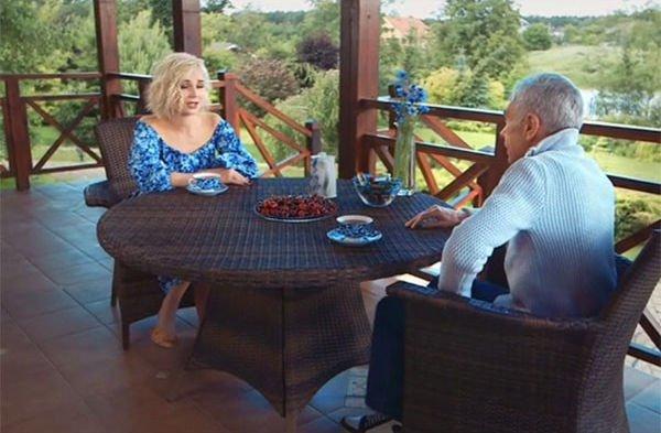 Полина Гагарина рассказала о причинах, почему дала дочери другое имя