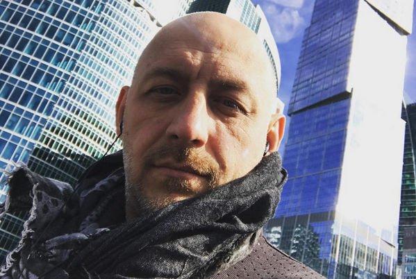 Алексей Куличков и его супруга приняли решение развестись после 12 лет брака