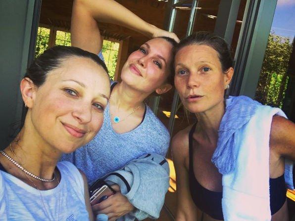 Дарья Жукова отправилась на отдых после расставания с Романом Абрамовичем