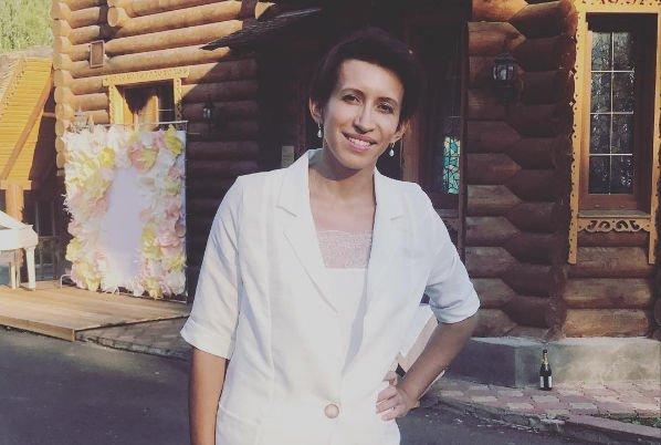 Елена Борщева спровоцировала слухи о беременности