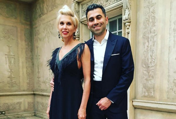 Алена Свиридова поведала, как повлиял молодой муж на сына