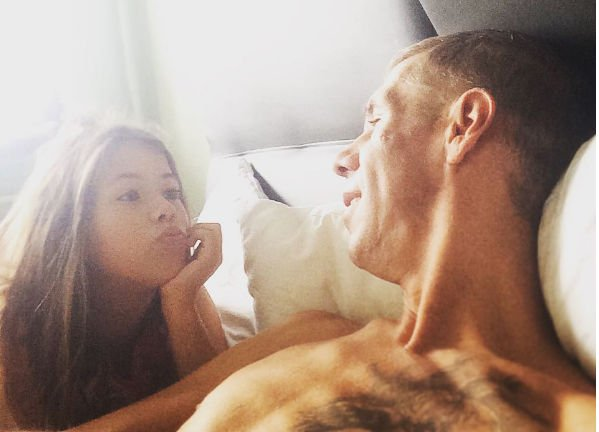Алексей Панин поделился тем, что они с бывшей женой смогли наладить отношения