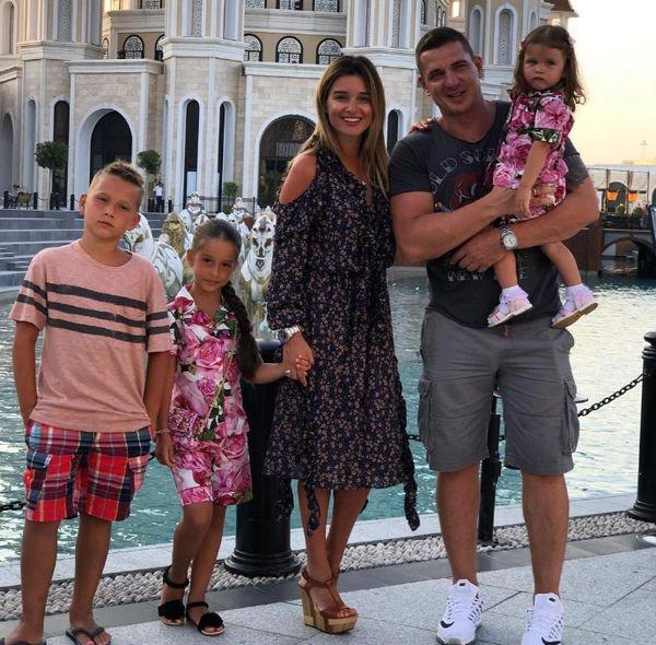 Ксения Бородина рассказала о семейных проблемах