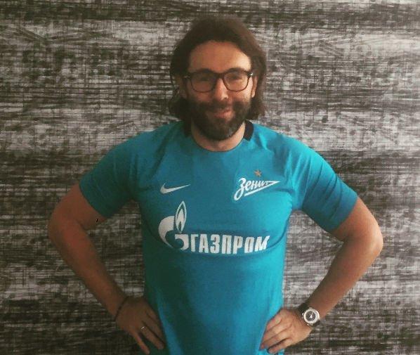 Андрей Малахов раскрыл тайну с новой работой