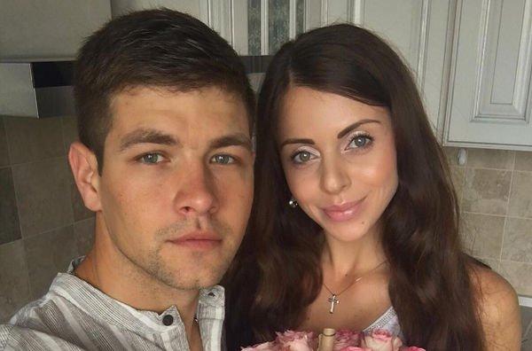 Ольга Рапунцель не хочет афишировать беременность