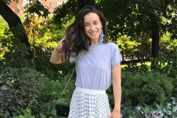 Виктория Дайнеко жестко отреагировала на критику о своем весе