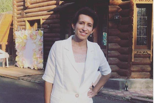 Елена Борщева поведала о том, что их семья стала больше