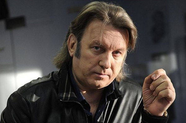 """Юрий Лоза считает, что уход Андрея Малахова из """"Пусть говорят"""" не повлияет на рейтинги"""
