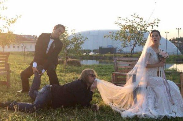 Артем Ткаченко поведал о том, что на родах жены испытал страх