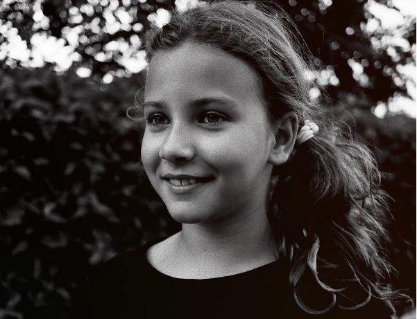 В Сети опубликовано редкое фото дочери Ивана Урганта