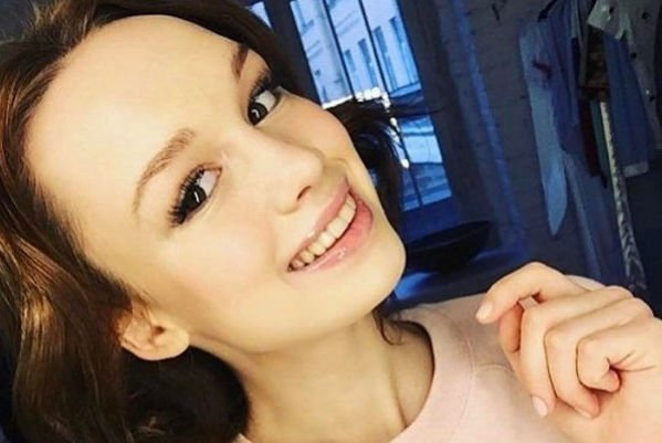 Диана Шурыгина свяжет себя узами брака