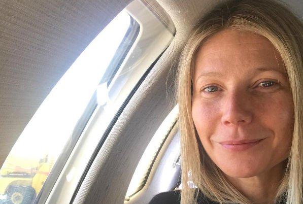 Гвинет Пэлтроу сообщила о том, что же связывает ее с Брэдом Питтом