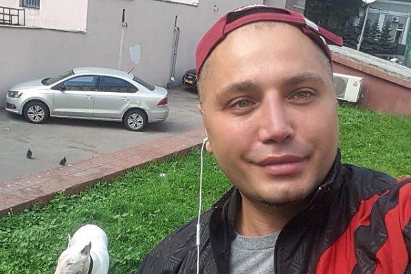 Рустам Солнцев замахнулся назвездное семейство