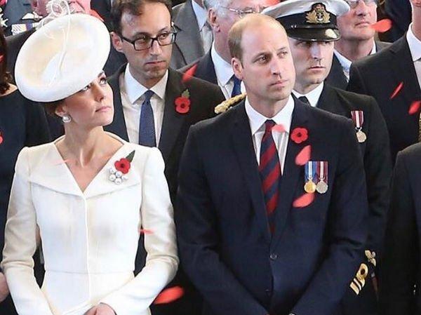 Принц Уильям и Кейт Миддлтон ожидают пополнения в семье