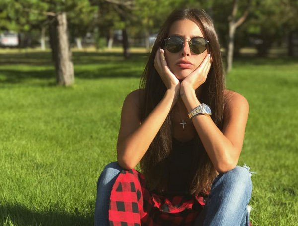 Кети Топурия сообщила о расставании с мужем