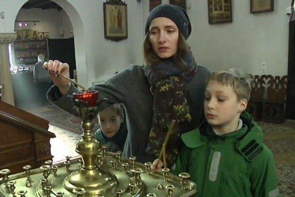 Бывшая невестка Татьяны Васильевой выдвигает свои права на ее квартиру