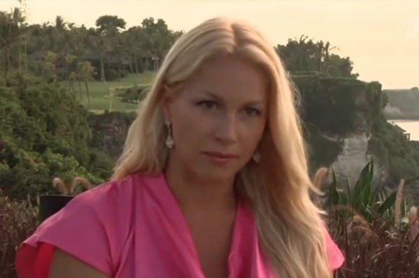 """Екатерина Ифтоди не смогла совладать собой в программе """"Пусть говорят"""""""