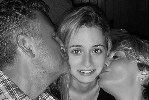 Дочь Леонида Агутина не прислушалась к совету родителей