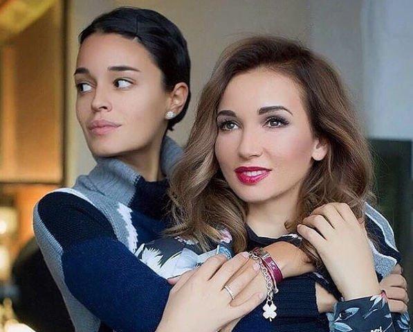 Анфиса Чехова поделилась воспоминаниями о скончавшейся подруге Стелле Барановской