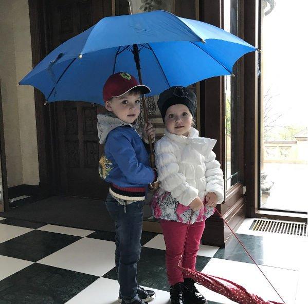 Максим Галкин сообщил, почему теперь не скрывает своих детей
