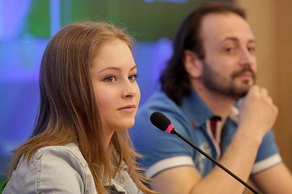 Илья Авербух встал на защиту Юлии Липницкой