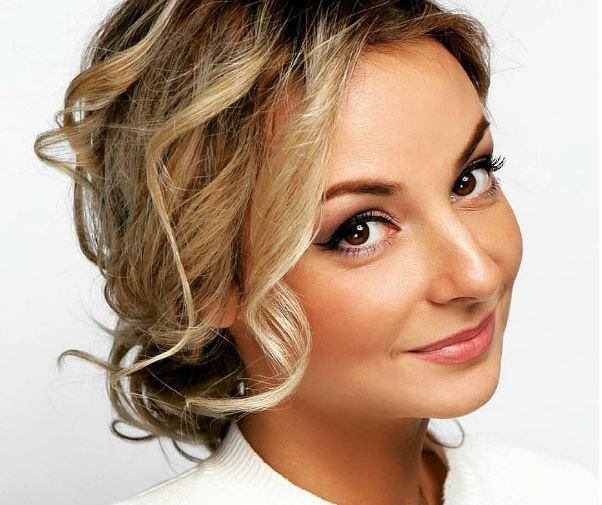 Дарья Сагалова взяла паузу в карьере актрисы