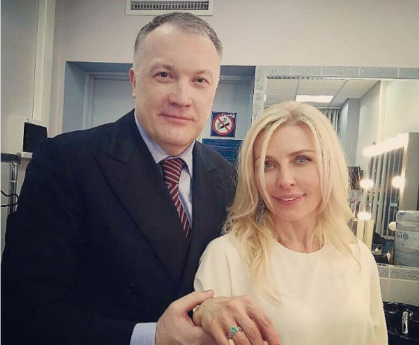 Татьяна Овсиенко призналась в проблемах в отношениях со своим женихом
