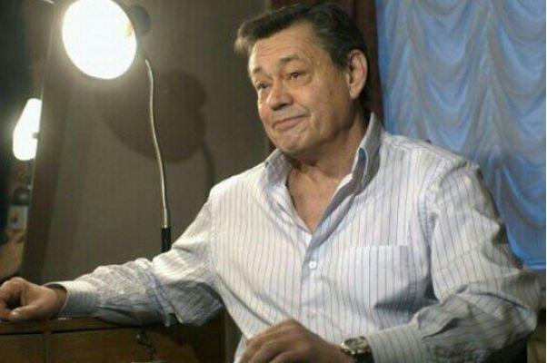 Николая Караченцова в срочном порядке положили в больницу