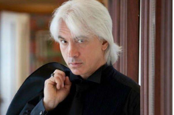 ВМосковской консерватории предупредили оботмене концерта Хворостовского 26сентября