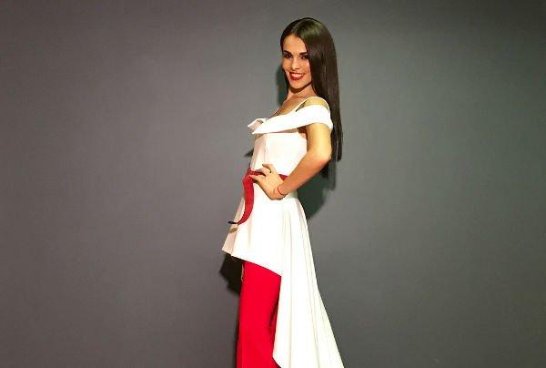 Сати Казанова готова к роли матери