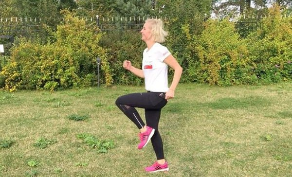 Полина Гагарина сообщила, как смогла сбросить 25 килограммов