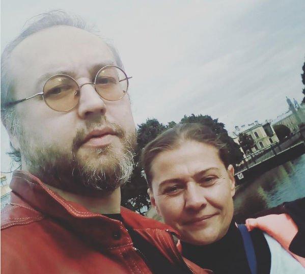 Марию Голубкину больше всего волнует успех в карьере