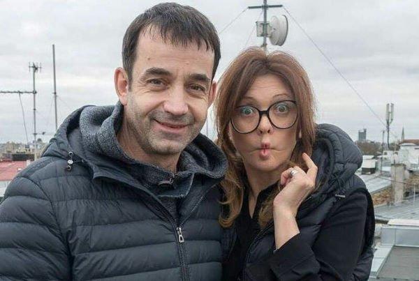 Дмитрий Певцов рассказал, как сохранить идиллию в отношениях