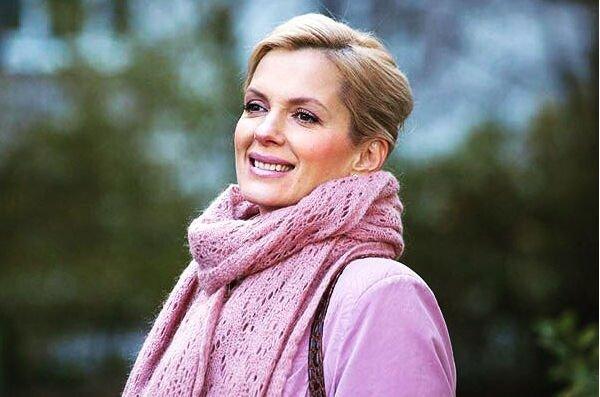 Только недавно Мария Порошина решилась высказаться об измене Гоши Куценко