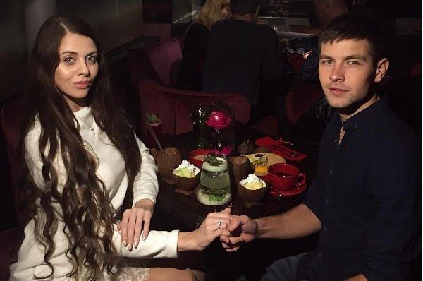 Ольга Рапунцель готовится к разводу с мужем