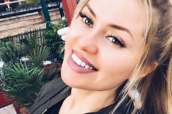 Виктория Боня поведала, что вышла замуж заитальянца Фредерика