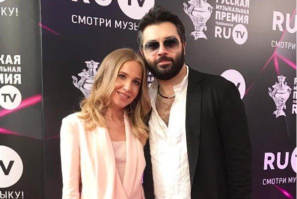 Алексей Чумаков боится потерять контроль на родах Юлии Ковальчук