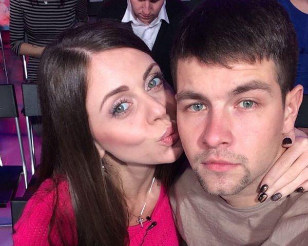 Мама Дмитрия Дмитренко считает, что Ольга Рапунцель нагло врет