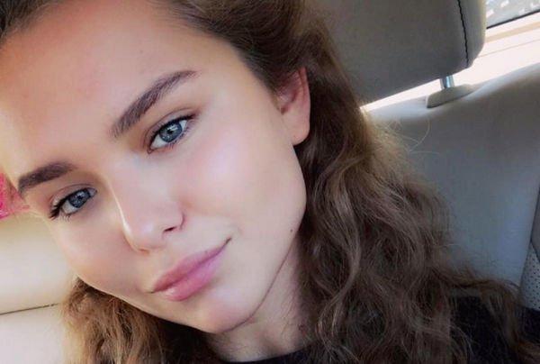 Стефания Маликова с теплотой вспоминает школьные годы