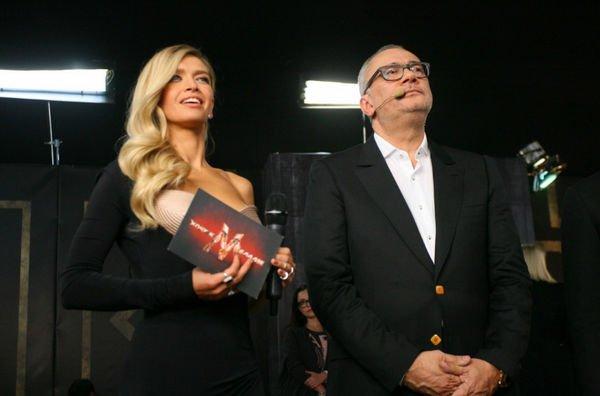 Константин Меладзе признался, что Вера Брежнева при первой встрече ему совершенно не понравилась