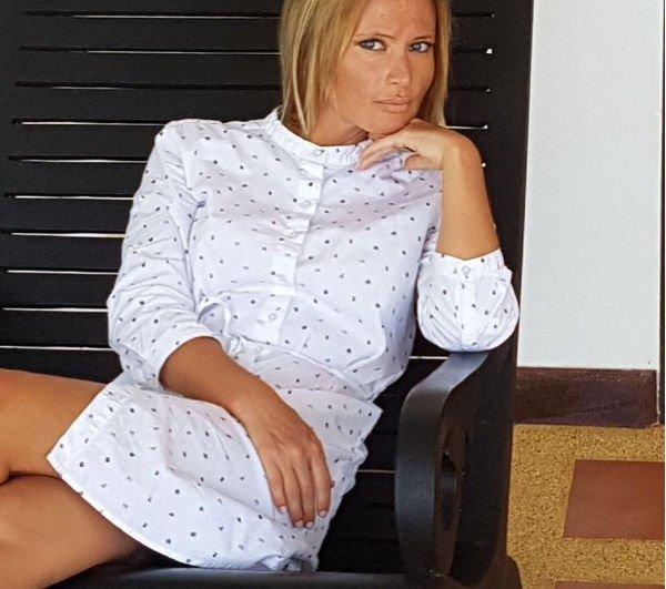 Дана Борисова решила остаться в Таиланде
