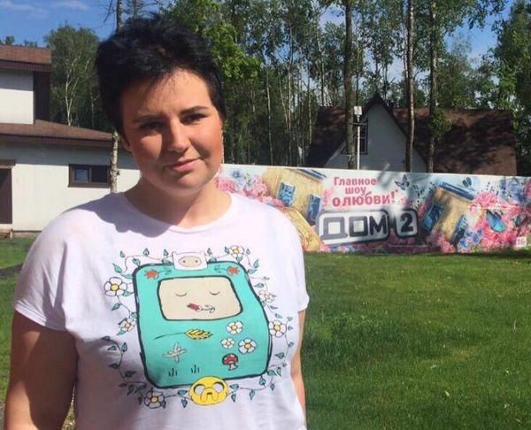 Саша Черно сожалеет о решении сделать аборт