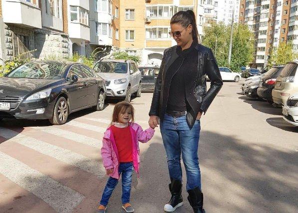 Виктория Райдос опасается, что дочь унаследовала ее дар