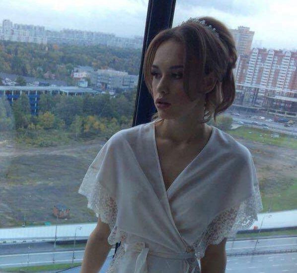 Диана Шурыгина оформила отношения с возлюбленным