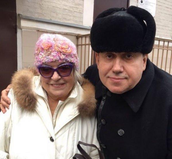Станислав Садальский удивляется наглости дочерей Лидии Федосеевой-Шукшиной