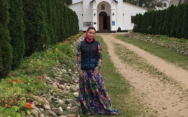 Наташа Королева завела роман с новым избранником